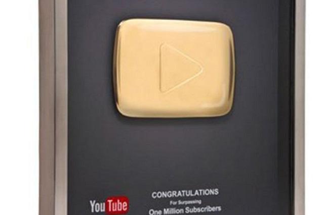 Televisa Deportes recibe Botón de Oro de YouTube y presume resultados