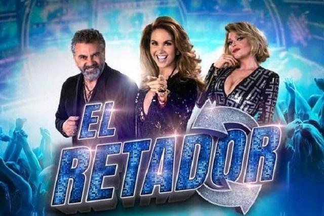 Itatí Cantoral, Lucero y Mijares serán los jueces de El Retador