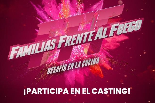 Con este programa Televisa va contra MasterChef de Tv Azteca