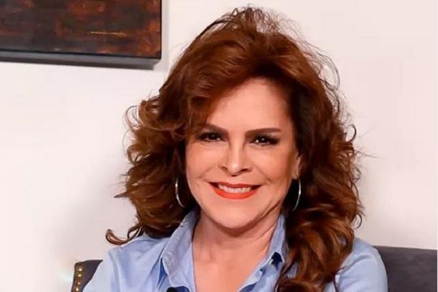 ¿Mara Patricia Castañeda aún tiene exclusividad en Televisa?