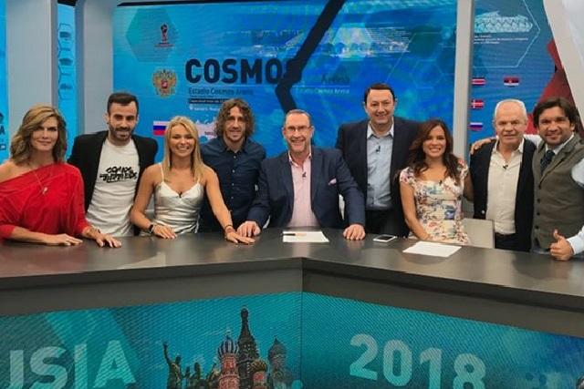 Televisa Deportes presume que venció a Tv Azteca en el mundial