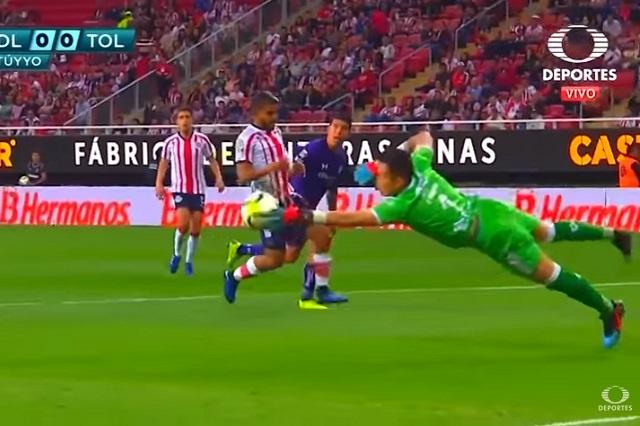 Televisa le gana a Tv Azteca en rating en partido de Chivas