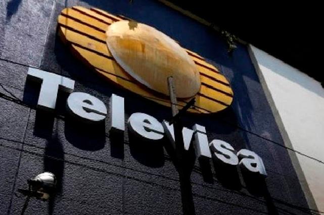 Televisa no deja a actores promover obras de teatro a menos que paguen