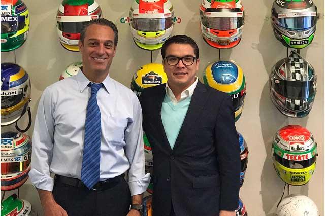 Harán trabajo coordinado Sedeso y Fundación Telmex, anuncian
