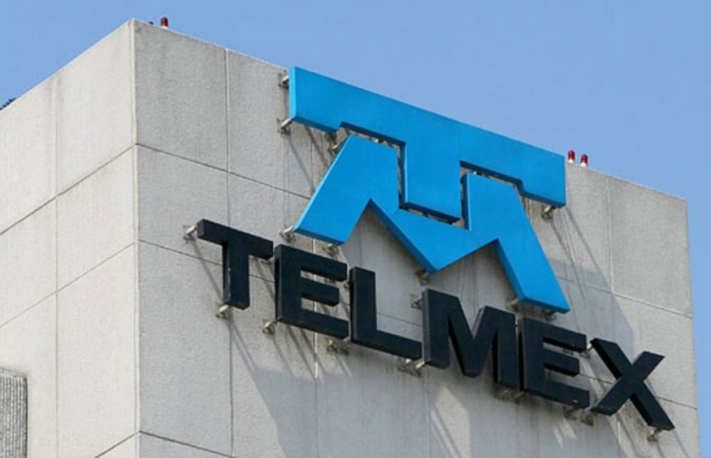 Paran en Puebla 1,700 trabajadores de Telmex contra decisión del IFETEL