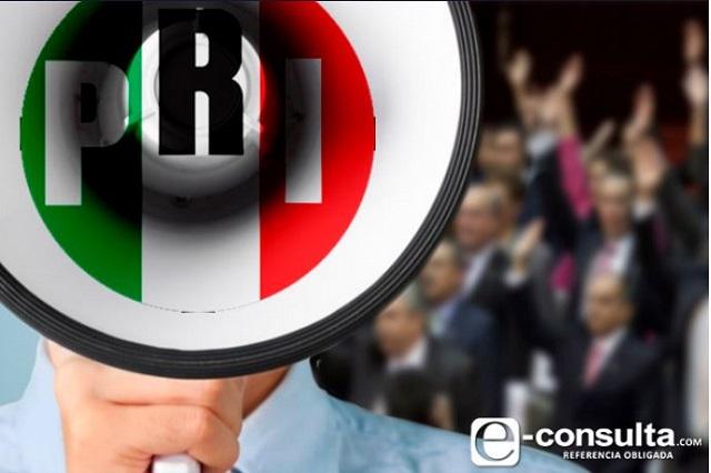 Temen ex presidentes del PRI voto por reforma eléctrica