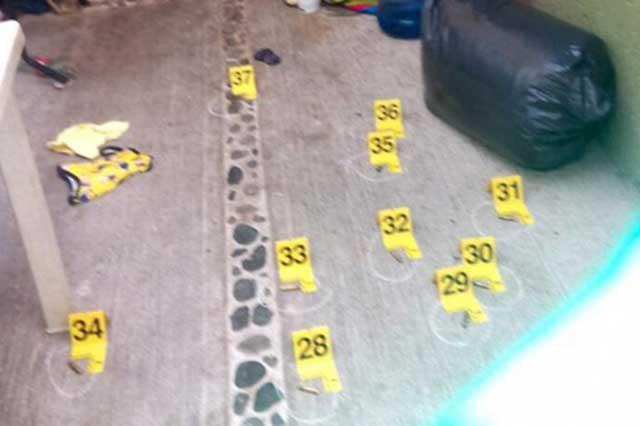 Afirman que víctimas del caso Temixco rogaron a policías que no dispararan