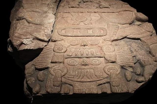 Descubren nueva pieza prehispánica en el Templo Mayor de la CDMX