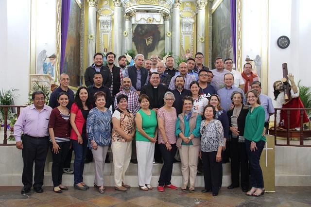Garantizan seguridad en templos que participan en Viernes Santo
