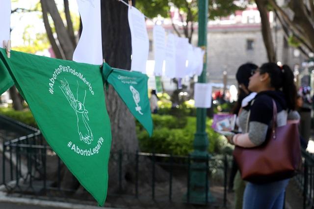 Pide PAN no intervenga SCJN en despenalización del aborto