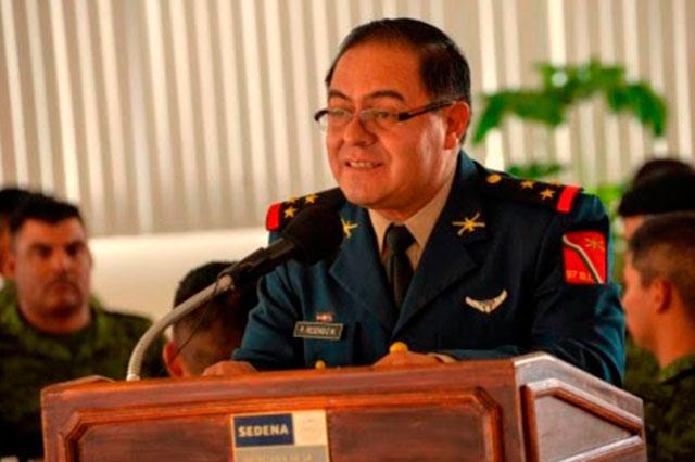 Cae coronel y tres militares por muerte de 7 jóvenes en Zacatecas