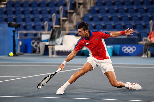 Djokovic volvería a jugar antes de finalizar el 2021