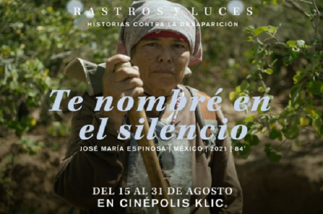 Así puedes ver gratis película de desaparición forzada en México