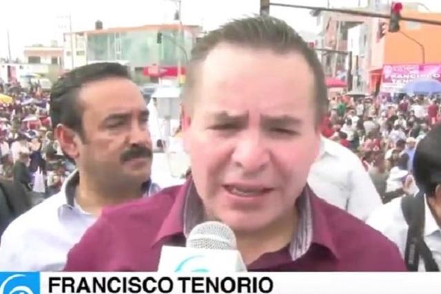 Atacan a edil de Valle de Chalco y le dan un tiro en la cabeza