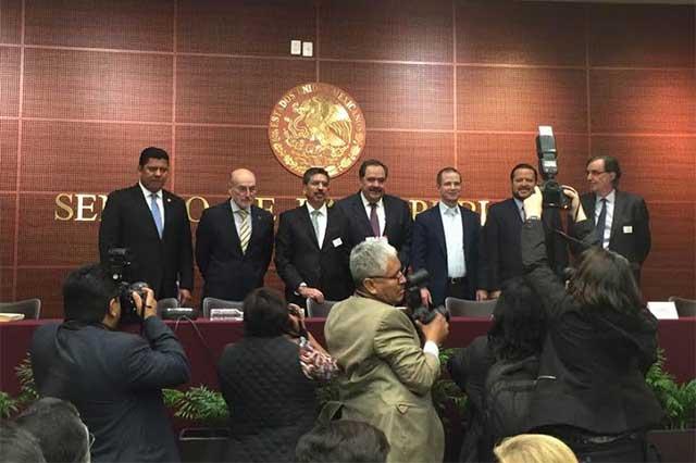 Tensiones no son nuevas en el PAN, dice exdirigente nacional Bravo Mena