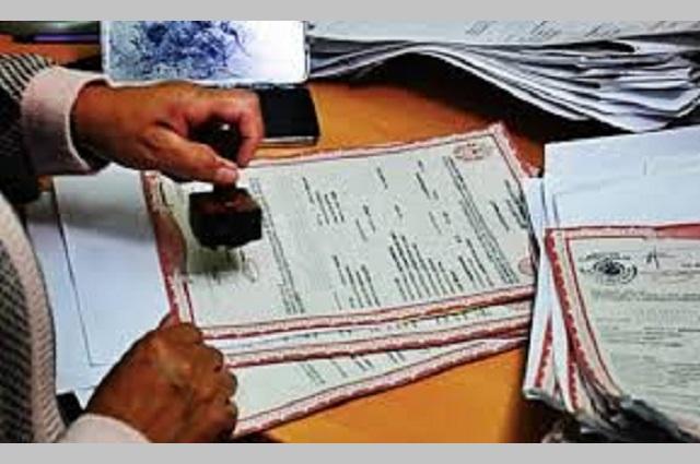 Esperan ciudadanos de Zacapoaxtla reanudación de trámites