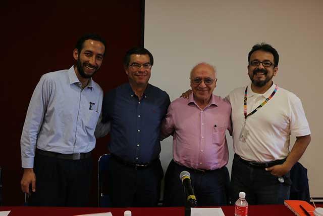 Presenta Ibero Puebla Teologías del Sur, libro sobre religión y teología