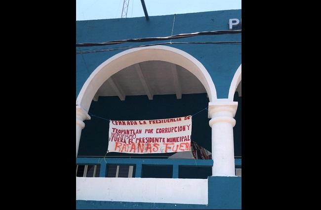 Auditan cuentas de alcalde y exalcalde de Teopantlán