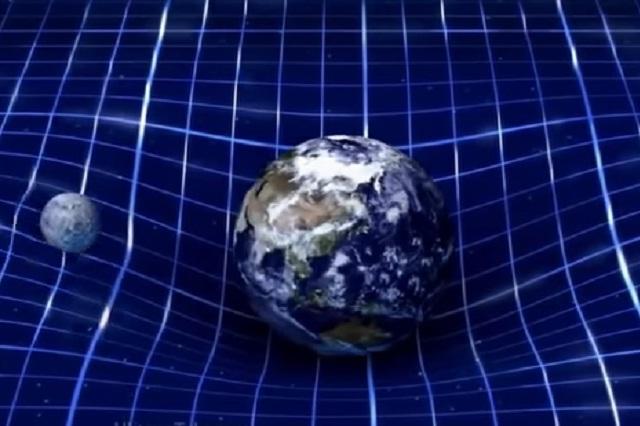 La teoría de la relatividad general de Einstein