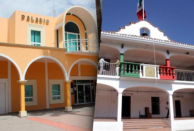 Concejos municipales de Tepanco y Ocoyucan, por consenso: Biestro
