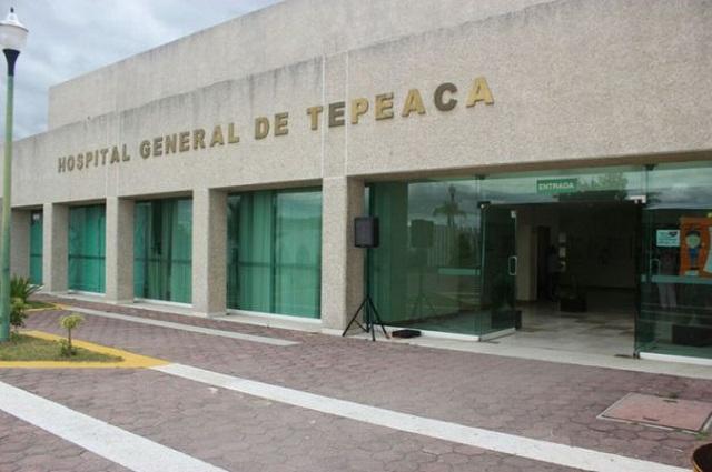Muere por Covid director del Hospital General de Tepeaca