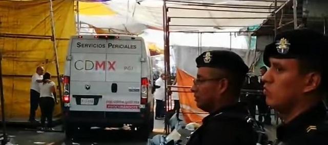 Capturan en la CDMX a El Osmar, integrante de La Unión Tepito