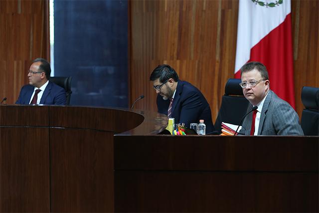 Confirma TEPJF a presidenta del Instituto Electoral de Tamaulipas