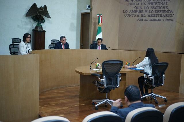 La OEA observará el trabajo que hace el TEPJF