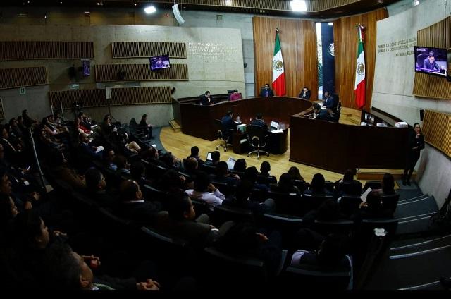 TEPJF echa abajo Comisión de Honestidad y Justicia, de Morena