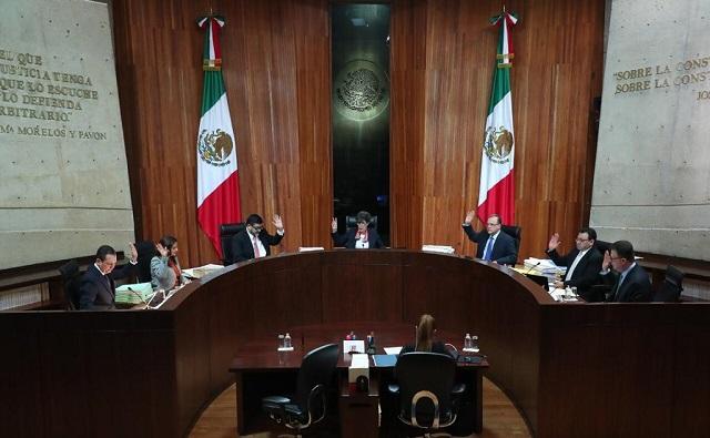 Jueces no resistieron capacidad corruptora de Moreno Valle, dice Morena