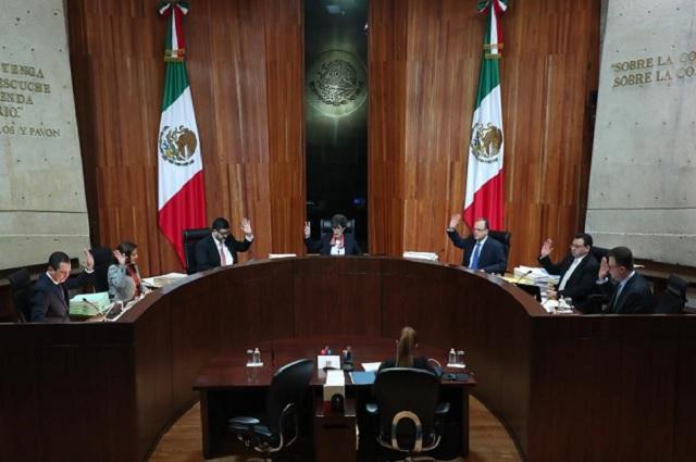 Tribunal electoral afirma que ya resolvió las discrepancias entre magistrados