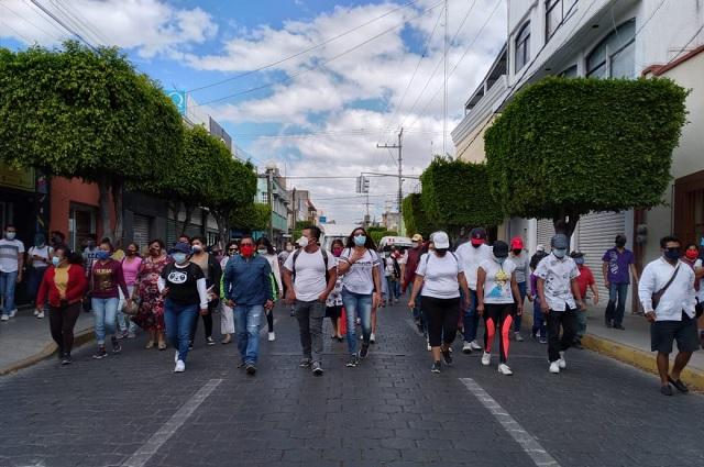 Partidos amagan con impugnar designación de Tepole en Tehuacán