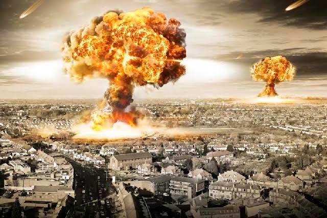 Vidente profetiza la fecha en que inicia la Tercera Guerra mundial