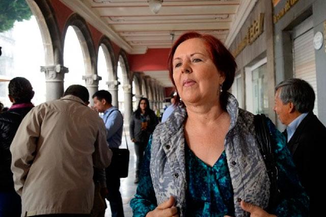 Cumplo con requisitos para ser candidata, dice Ana Tere