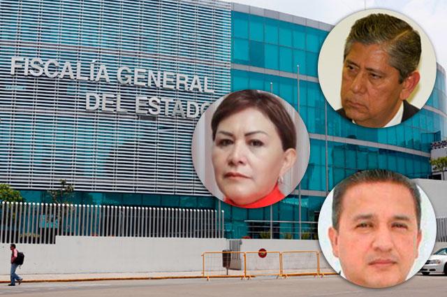 Apuntalan a Higuera como nuevo fiscal por experiencia en la FGE