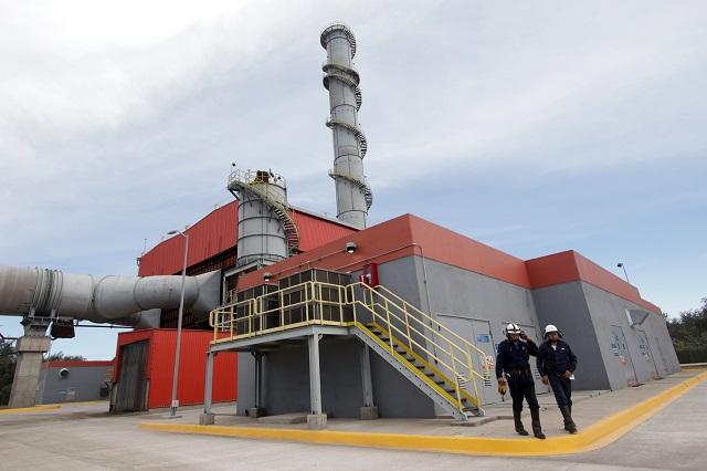 Inaugura Ternium Puebla Casa de Humos, contra emisiones industriales
