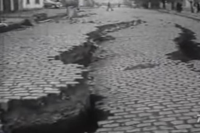¿Cuál ha sido el terremoto más fuerte de la historia? Duró 14 minutos
