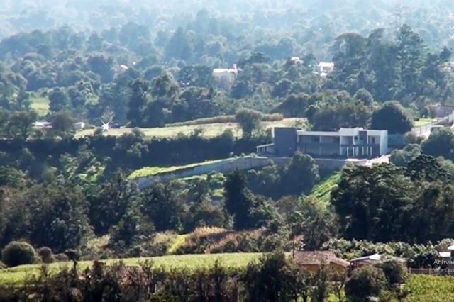 Buscan recuperar predio para panteón en Tlatlauquitepec