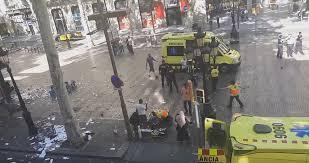 Trump condena ataque en Barcelona y pide mano dura contra terroristas