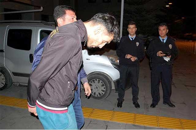 Capturan en Turquía a uno de los que planearon el ataque a París