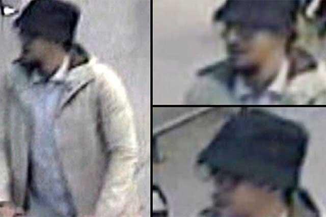 Capturan en Bélgica al terrorista del sombrero que atacó Bruselas