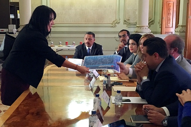 Con BBVA Bancomer contratará crédito Ayuntamiento de Puebla