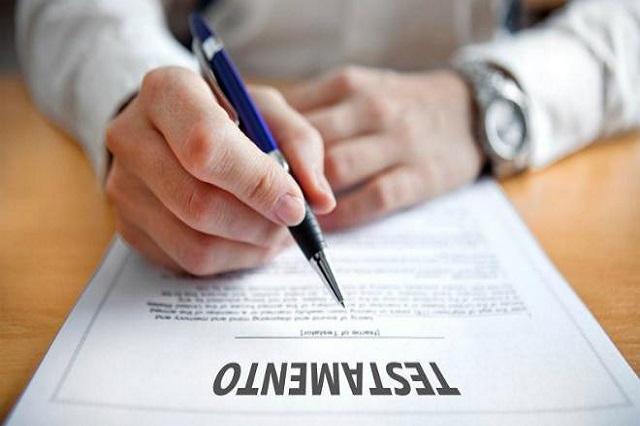 No hacer testamento puedo resultar costoso y doloroso, advierten abogados