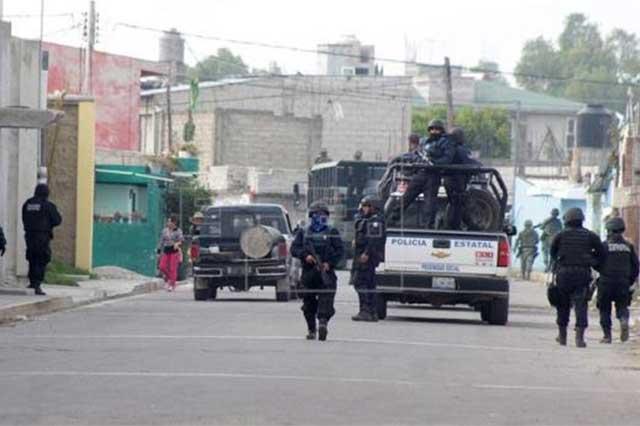 Testigo declara que los militares ejecutaron a pobladores de Palmarito