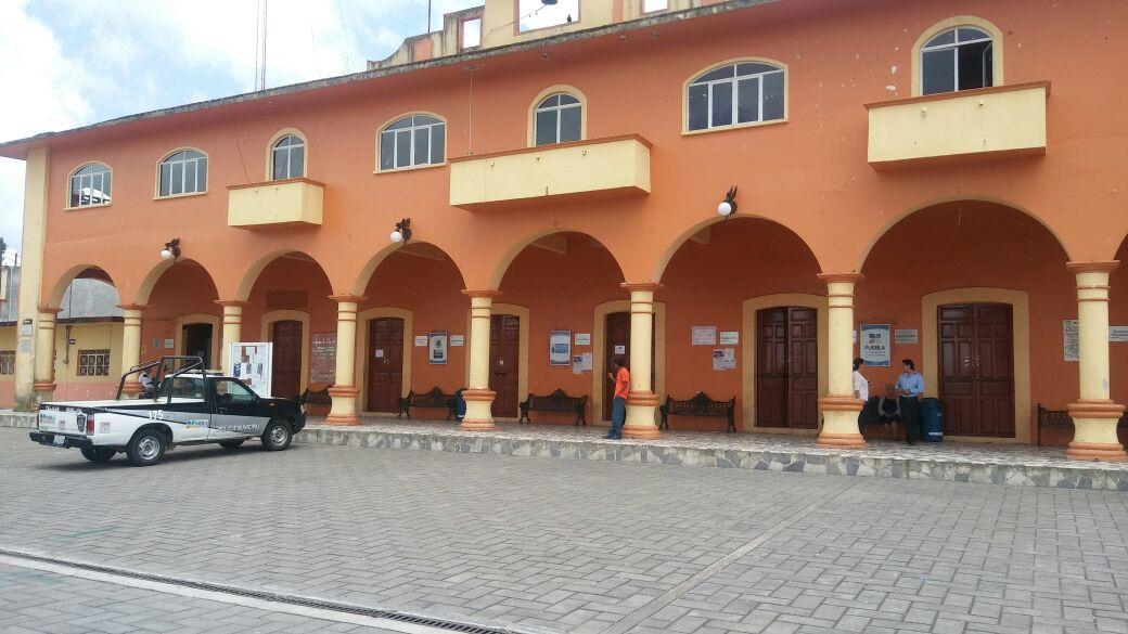Reabre sus puertas la alcaldía de Teteles de Ávila Castillo