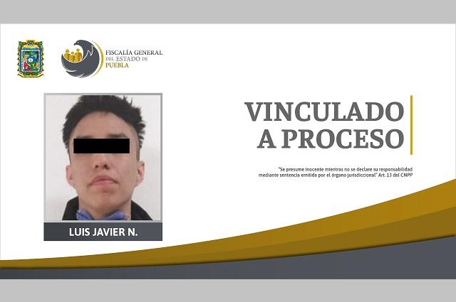 Va a prisión por secuestrar a un joven en Tetela de Ocampo
