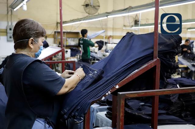 Aumenta empleo en industrias maquiladoras de Puebla: INEGI