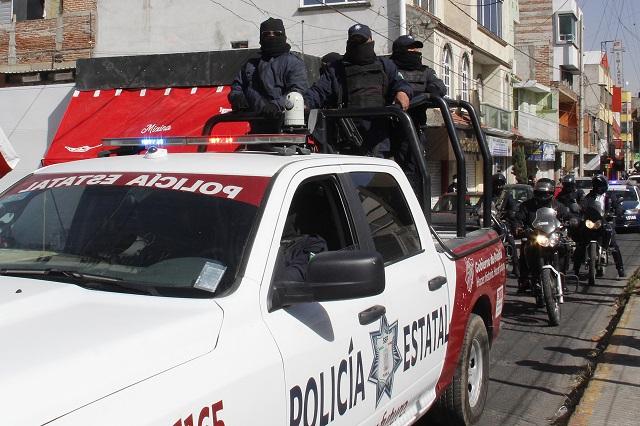Perfilan a Rogelio López Maya para suplir a Raciel en la SSP