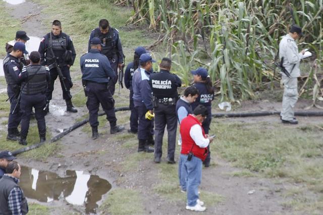 Pide Gali 500 policías y a la Marina para atacar robo de combustible
