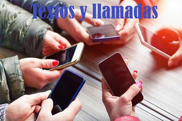 Mensajes de texto, la comunicación de hoy en México